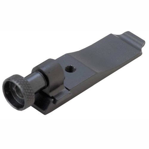 SKS Adjustable Aperture Rear Sight Black