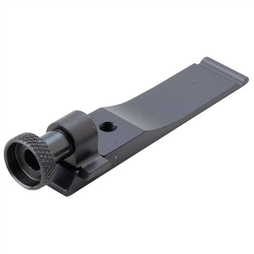 Mauser 96 Adjustable Aperture Rear Sight Black