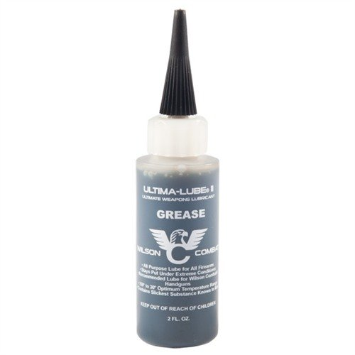 Ultima-Lube II Grease, 2 oz.
