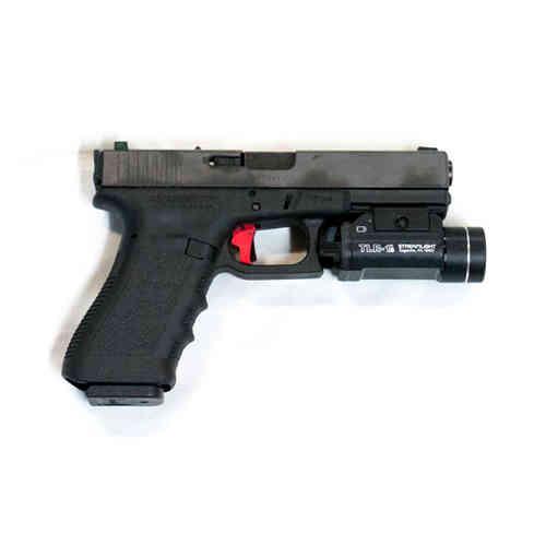 Brownellsit Pistola Glock Personalizzata Modello Semiauto 17 Cal