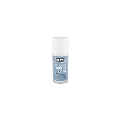ABBEY SPRAY SILICONE (150ml)