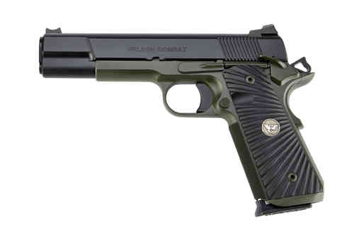PISTOLA FULL SIZE TACTICAL CARRY® calibro .45 ACP NUOVA