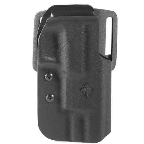 FONDINA MATCH Per CZ SP01 Shadow Colore BLACK Mano DX