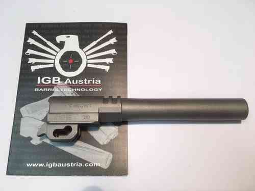 IGB 9x21 Polygonal Barrel for Sig P210 (9mm)