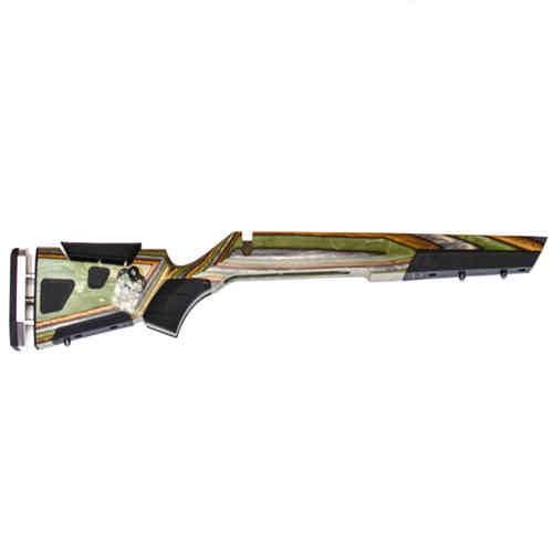 FUCILE AK 47 serie di visualizzazione Pistola Pulizia armaiolo Bench MAT la caccia Airsoft UK